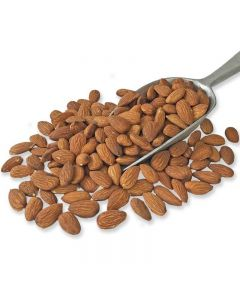 Baked Almonds (Unsalted) 1Kg