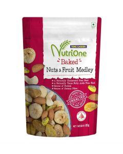 Nutrione Baked Fruit & Nut Medley