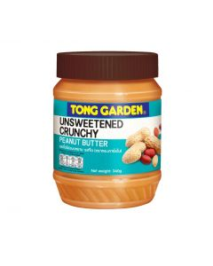 Unsweetened Natural Peanut Butter