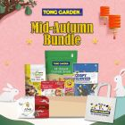Tong Garden x Imperial Selections Mid-Autumn bundle (Usual Price $20.60)
