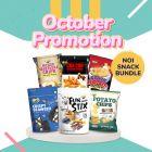 Tong Garden NOi Snacks bundle (UP: $13.20)