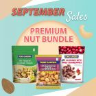 Tong Garden Premium Nuts Bundle (UP: $12.30)