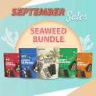 Tong Garden NOi Crispy Seaweed (Bundle of 4) (UP: $13.20)