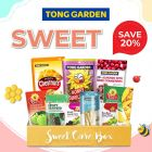 Tong Garden Stay Home Care Pack - Sweety Lovely (UP: $28.95)
